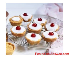 Learn the Art of Baking from Professionals at Home!