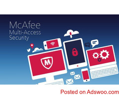mcafee.com/activate is available on all devices